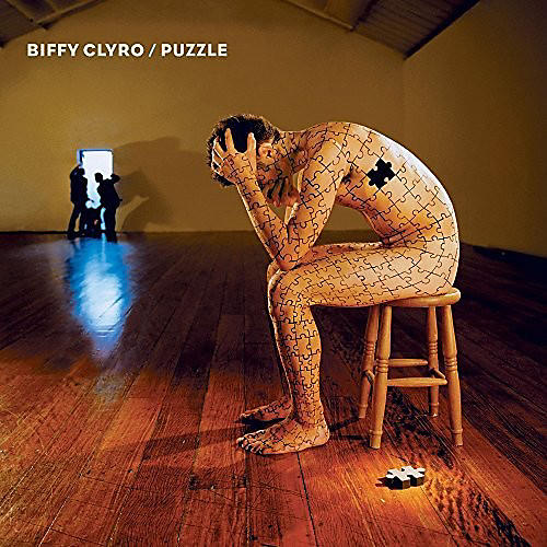 Alliance Biffy Clyro - Puzzle