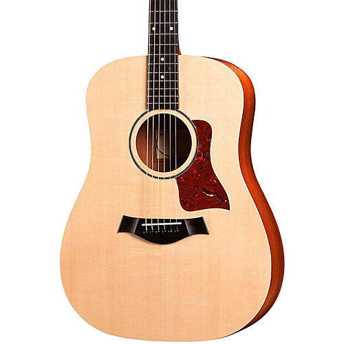 Taylor Big Baby Taylor Acoustic-Electcric Guitar Natural