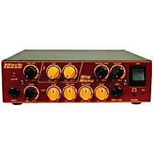 Markbass Big Bang 500W Bass Amp Head