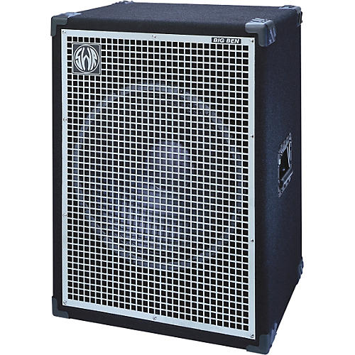 SWR Big Ben 1x18 Bass Speaker