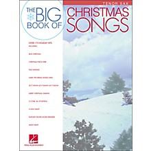 Hal Leonard Big Book Of Christmas Songs for Tenor Sax