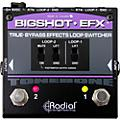 Radial Engineering Big Shot Effects Loop Switcher Pedal-thumbnail