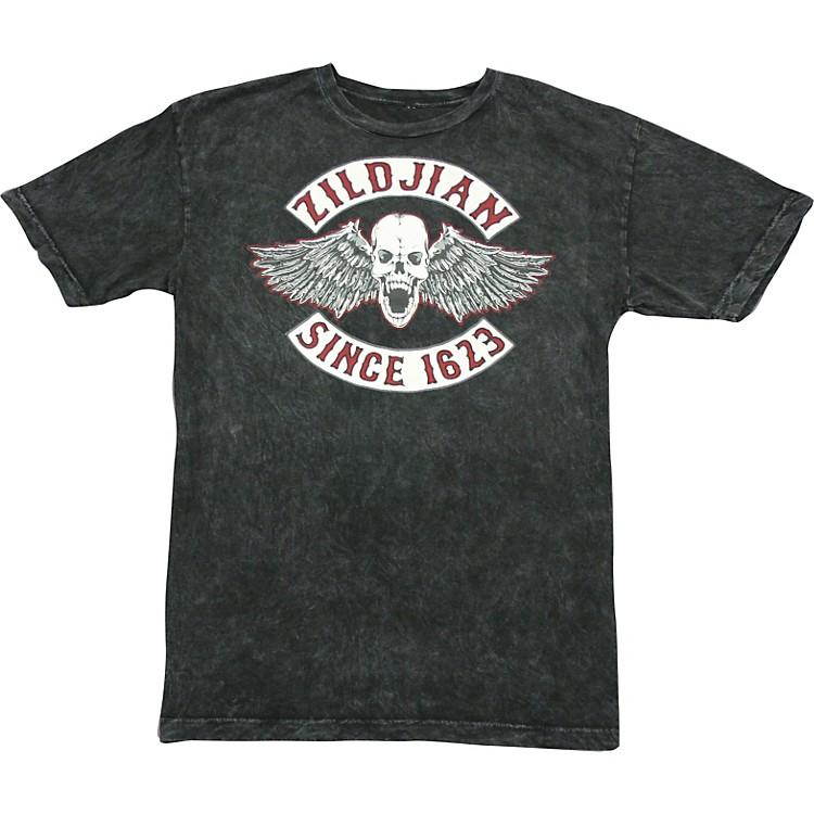 ZildjianBiker T-ShirtLarge