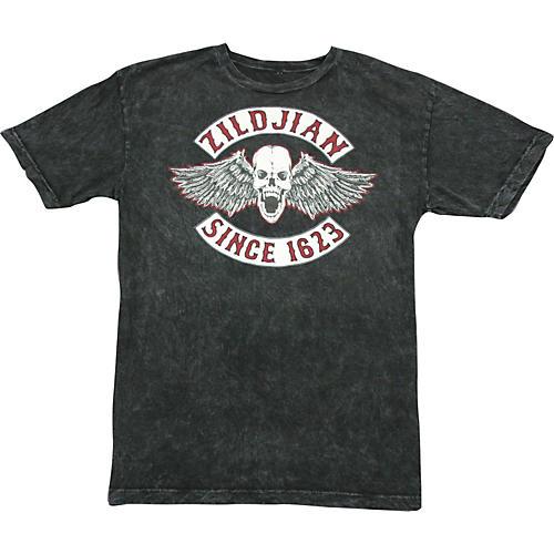 Zildjian Biker T-Shirt