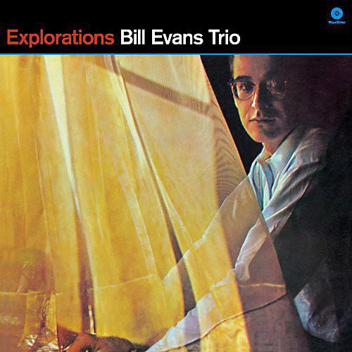 Alliance Bill Evans - Explorations