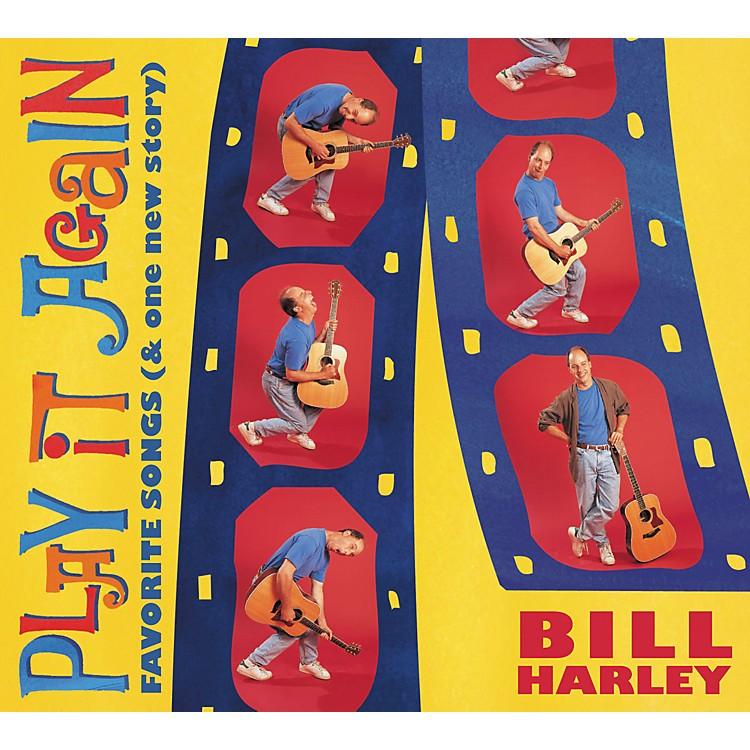 Hal LeonardBill Harley CD Recordings: Sing-Along CD'sBig Big World
