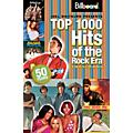 Record Research Billboard's Top 1000 Hits of the Rock Era - 1955-2005 Book Series Softcover Written by Joel Whitburn thumbnail