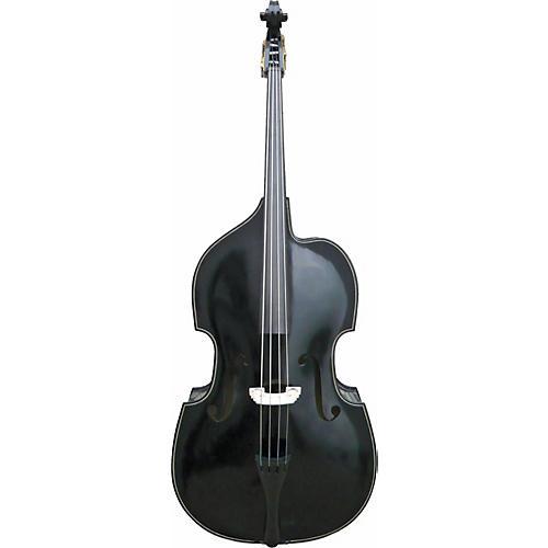 Palatino Billy Bass 3/4-Size Upright Bass Black