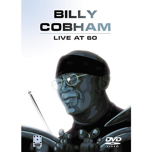 Alfred Billy Cobham Live at 60 DVD