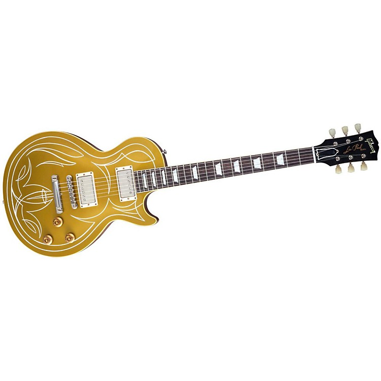Gibson Custom Billy Gibbons Les Paul Goldtop VOS Electric Guitar