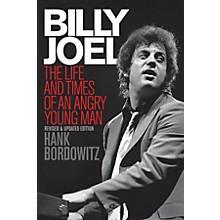 Backbeat Books Billy Joel Book Series Softcover Written by Hank Bordowitz