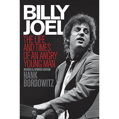 Backbeat Books Billy Joel Book Series Softcover Written by Hank Bordowitz-thumbnail