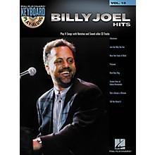 Hal Leonard Billy Joel Hits - Keyboard Play-Along, Volume 13 (Book/CD)