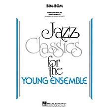 Hal Leonard Bim-Bom Jazz Band Level 3