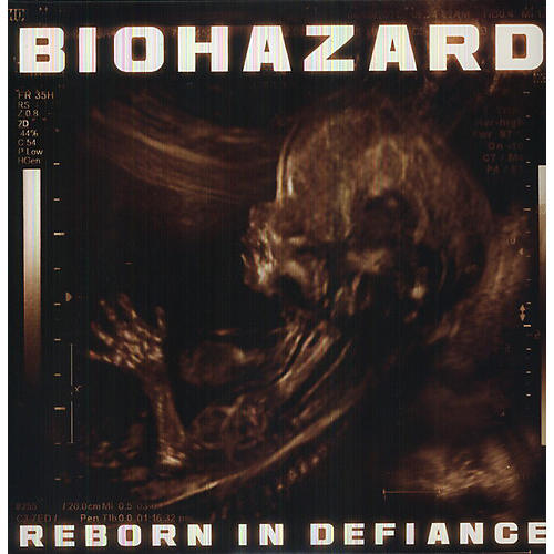 Alliance Biohazard - Reborn in Defiance