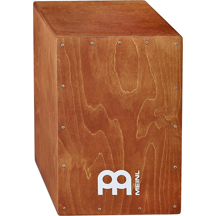 Meinl Birch Headliner Cajon Light Brown