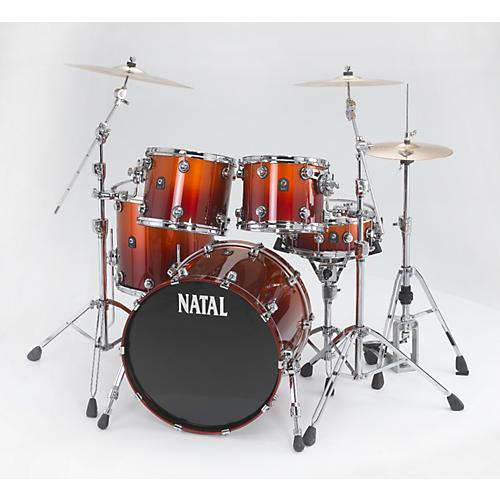 Natal Drums Birch Rock 5-Piece Shell Pack