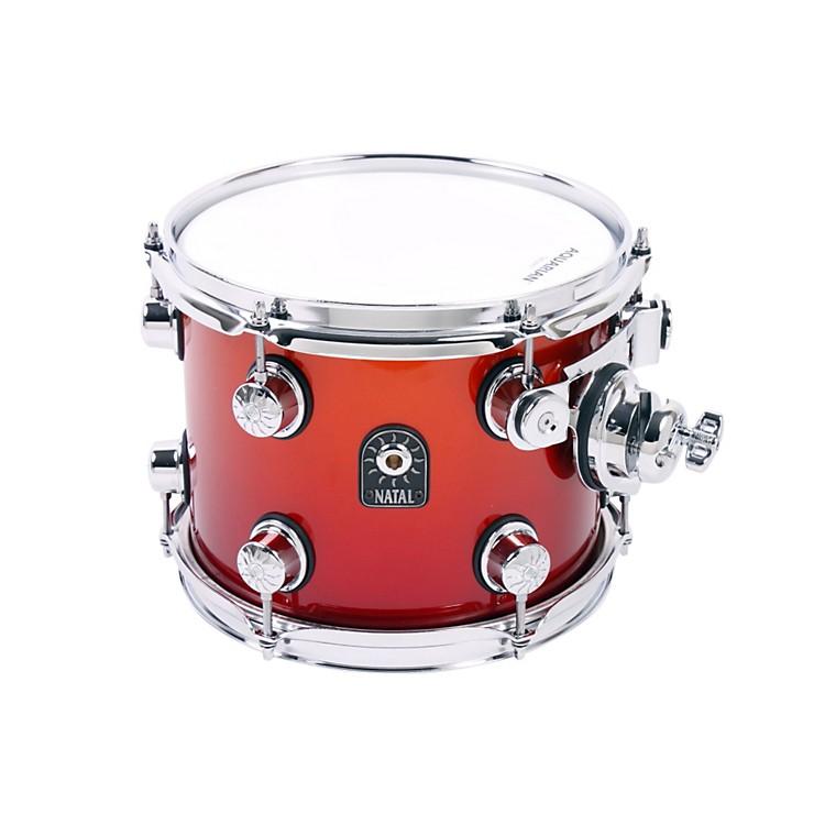 Natal DrumsBirch Series Tom TomSunburst Fade10x8
