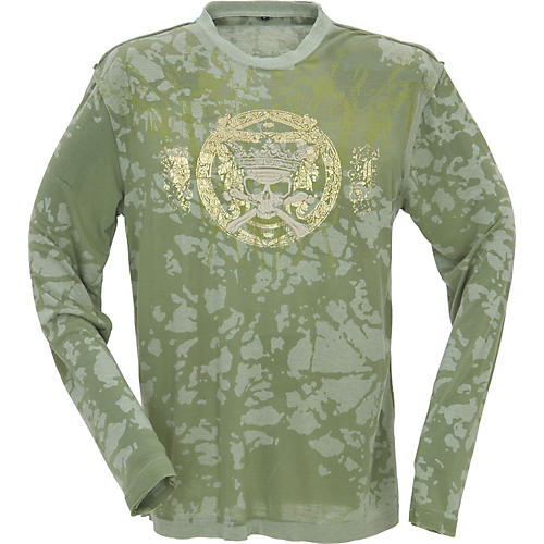 Dragonfly Clothing Company Birth Right Long-Sleeve Shirt