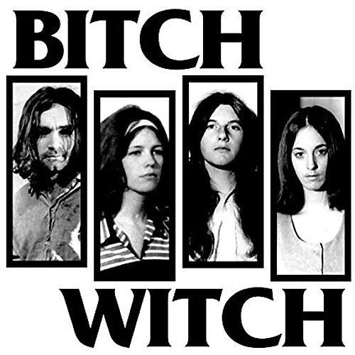 Alliance Bitch Witch - Bitch Witch