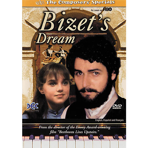 Devine Entertainment Bizet's Dream (DVD)