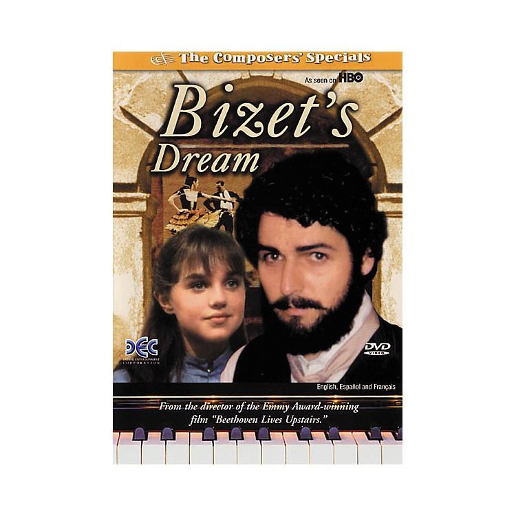 Devine EntertainmentBizet's Dream (DVD)