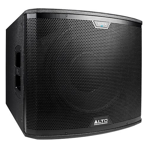 Alto Black 15