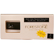 Forestone Black Bamboo Alto Saxophone Reed Strength 3