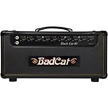 Bad Cat Black Cat 40W Guitar Head