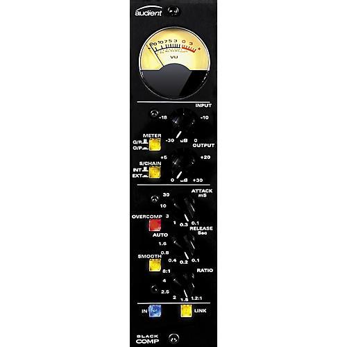 Audient Black Comp Audio Compressor-thumbnail