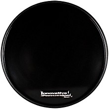 Innovative Percussion Black Corps Pad with Rim
