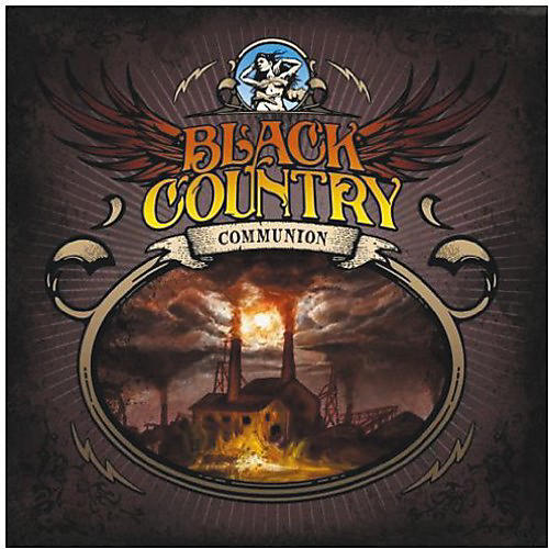 Alliance Black Country Communion - Black Country