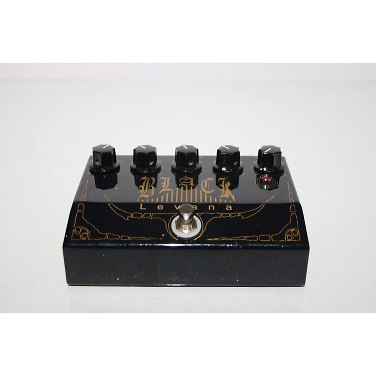 Studio BlueBlack Distortion Guitar Effects Pedal
