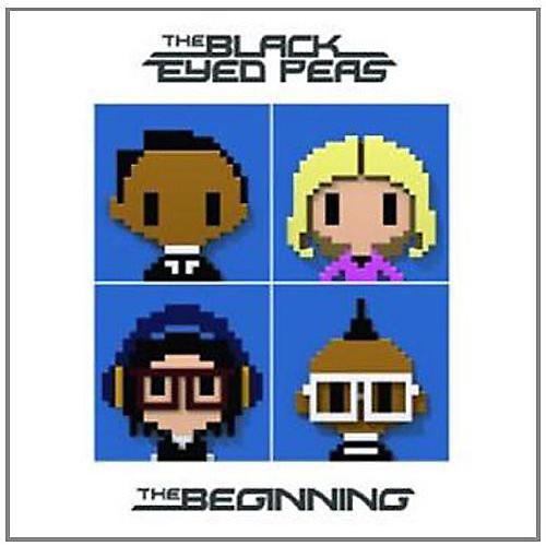 Alliance Black Eyed Peas - The Beginning