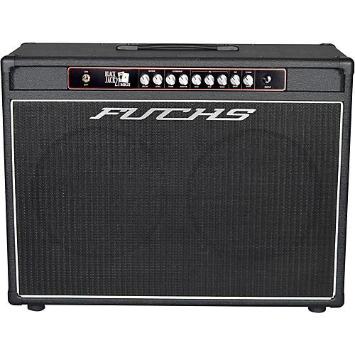 Fuchs Black Jack 2x12 21W Tube Guitar Combo Amp