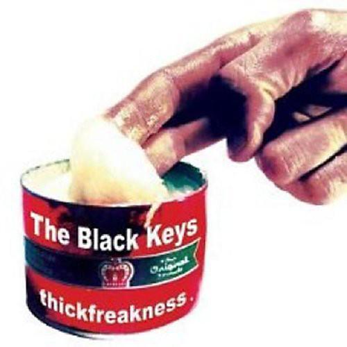 Alliance Black Keys - Thickfreakness