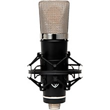 Lauten Audio Black LA-220 FET Condenser Microphone Black