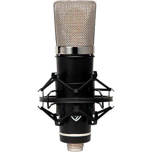 Lauten Audio Black LA-220 FET Condenser Microphone Black
