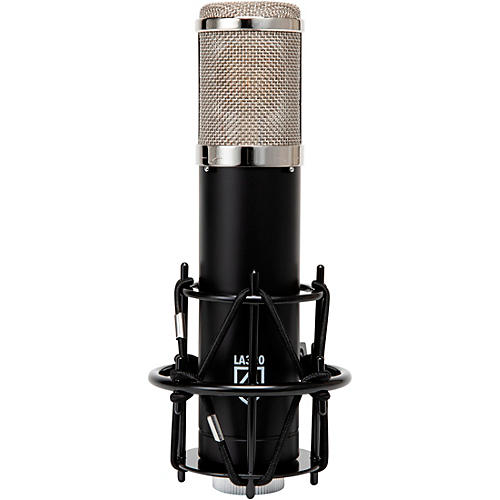 Lauten Audio Black LA-320 Tube Condenser Microphone Black