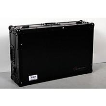 Odyssey Black Label Flight Zone Numark Mixdeck Case Level 2 Black 888365894386