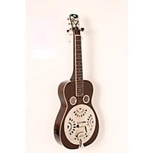 Regal Black Lightning Resonator Guitar