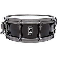 Mapex Black Panther Black Widow Snare Drum, 14x5""