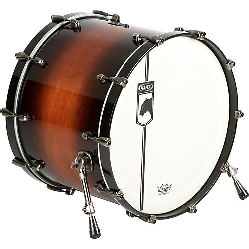 Mapex Black Panther Blaster Bass Drum-thumbnail