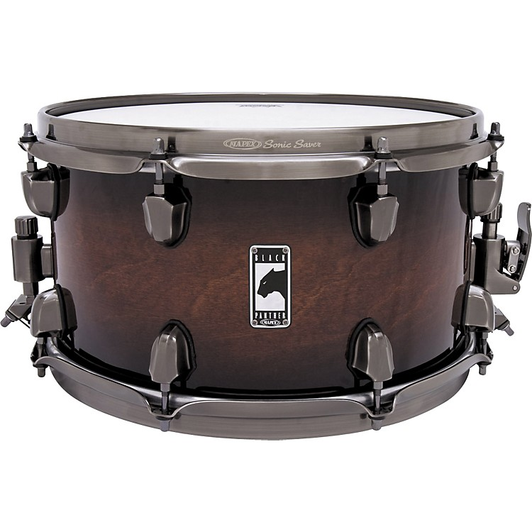 Mapex Black Panther Blaster Snare Drum 13x7