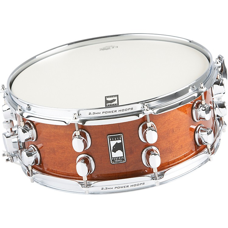 MapexBlack Panther SE Maple Snare Drum