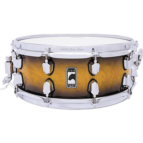 Mapex Black Panther Velvetone Snare Drum