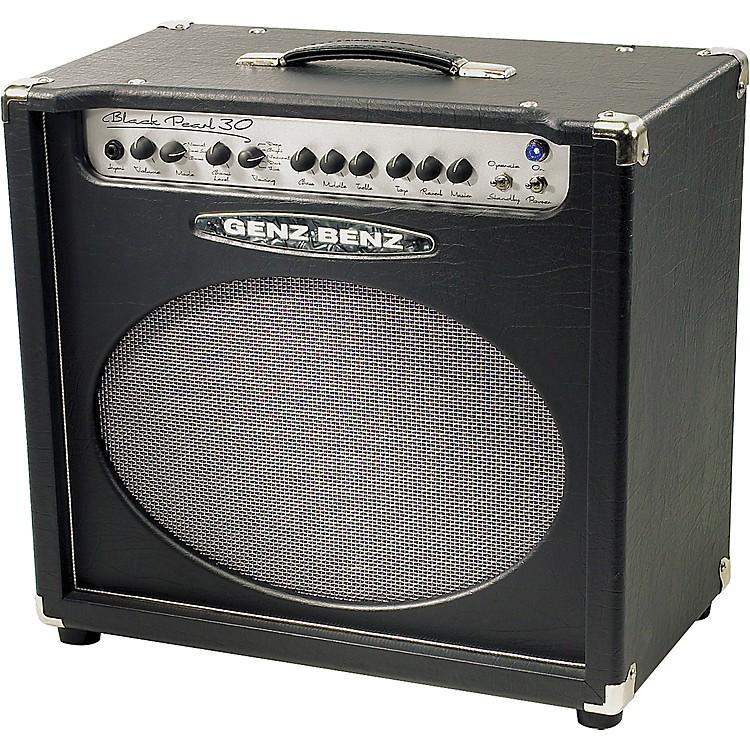 Genz BenzBlack Pearl 1X12 Combo Amp