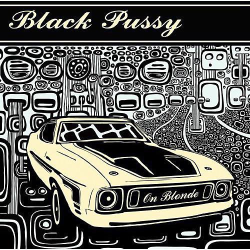 Alliance Black Pussy - On Blonde
