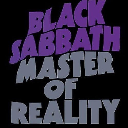 Alliance Black Sabbath - Master of Reality
