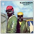 WEA Black Sabbath - Never Say Die 180 Gram Vinyl LP-thumbnail